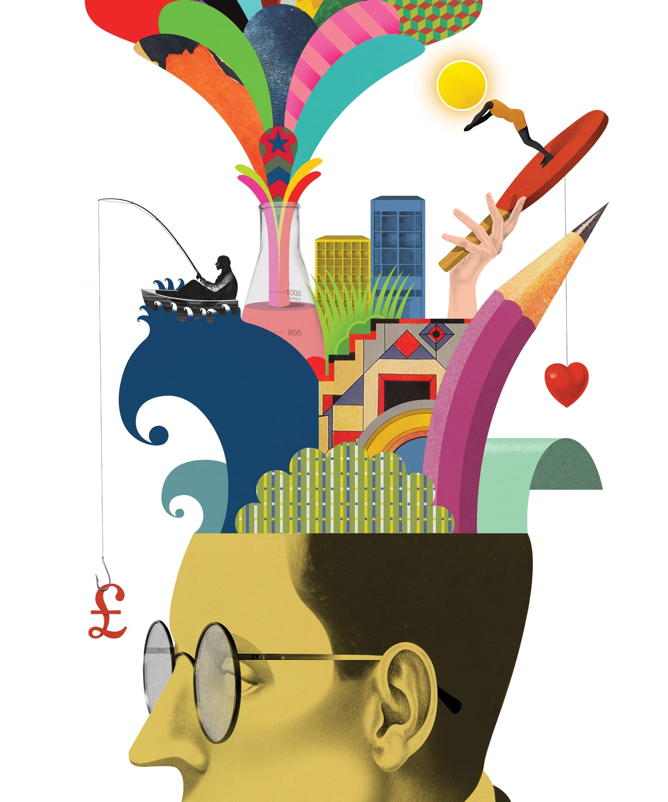 Creativity Enigma: What Could Makes Us More Creative at Work