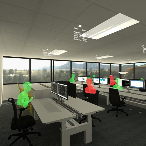 WSP Colorado innovation centre