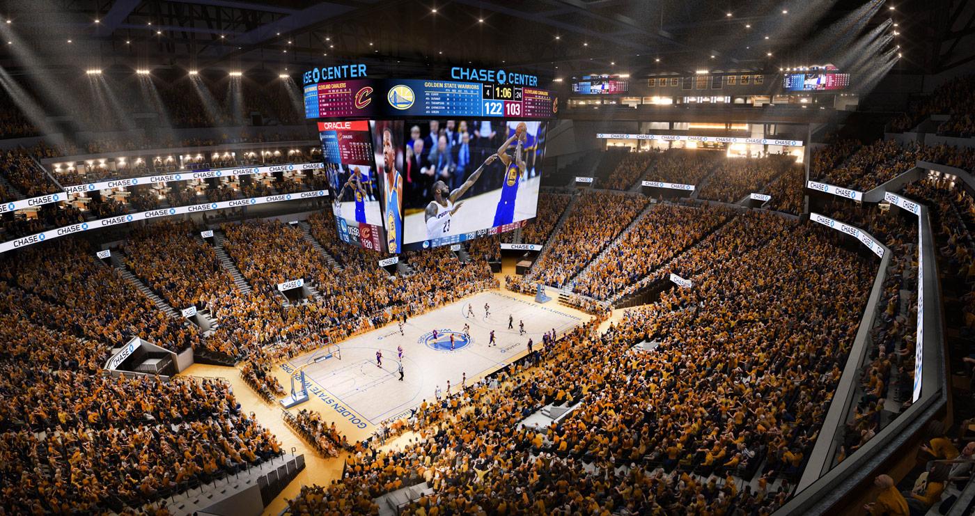 arena game stadium